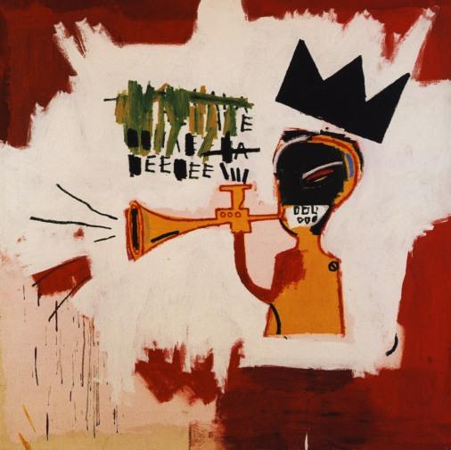 (Jean-Michel Basquiat)