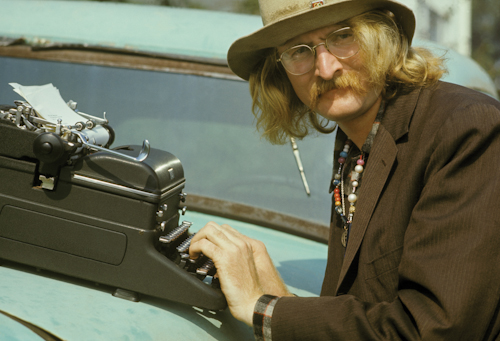 Richard Brautigan 1968